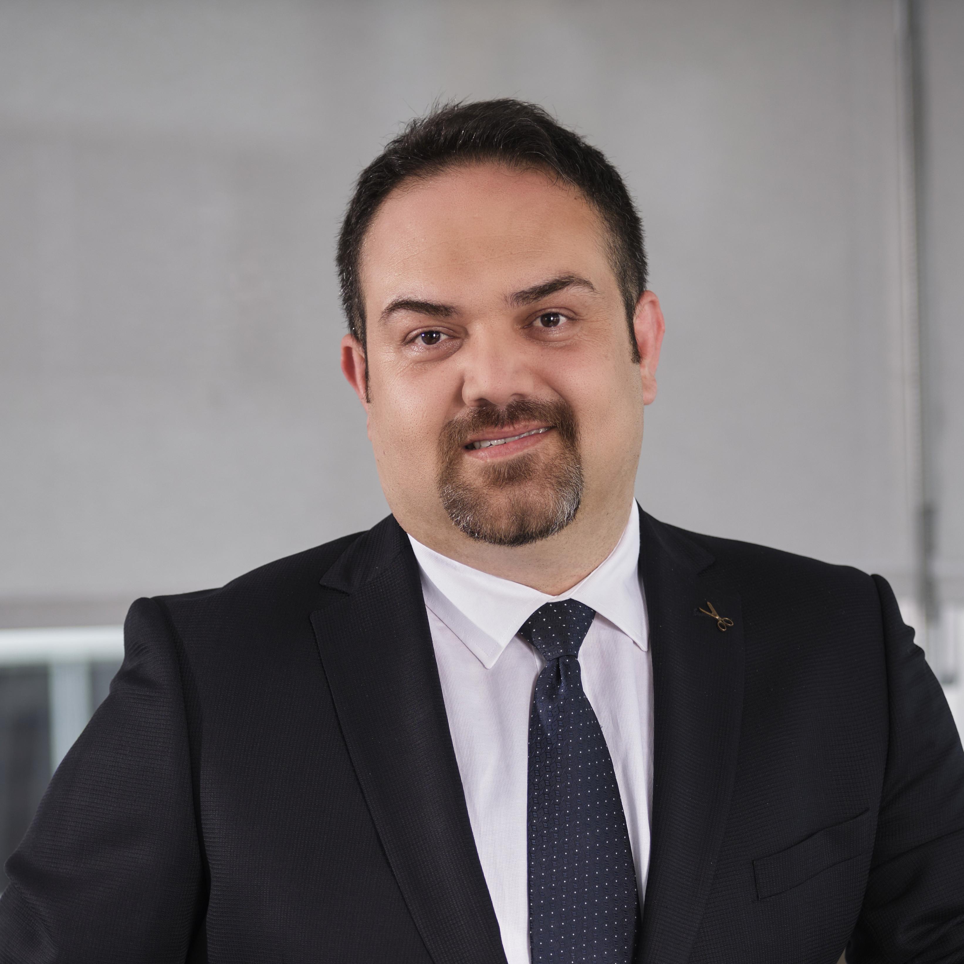 Mehmet İnceoğlu