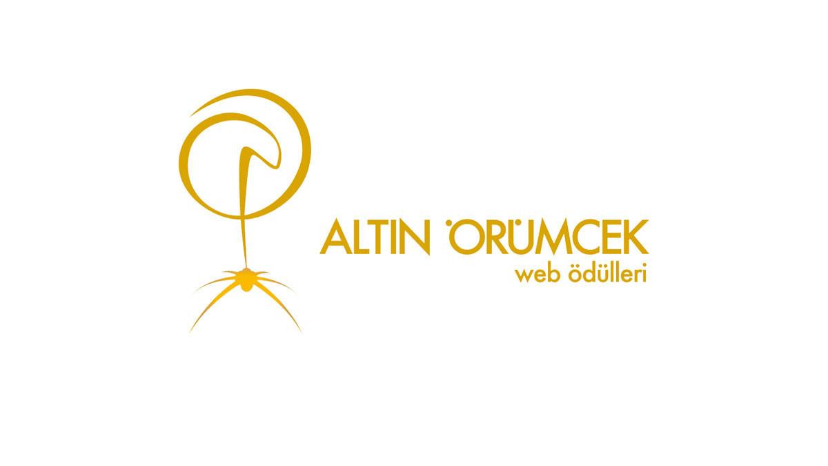 Altın Örümcek Web Ödülleri'nde Finaldeyiz