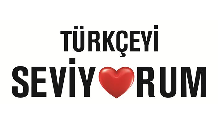 Türkçe'yi Seviyoruz!